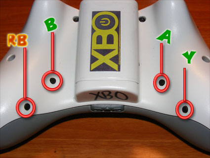 modded xbox 360 controller. Where To Buy Modded Xbox 360
